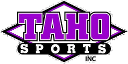 Taho Sportswear, Inc. Logo