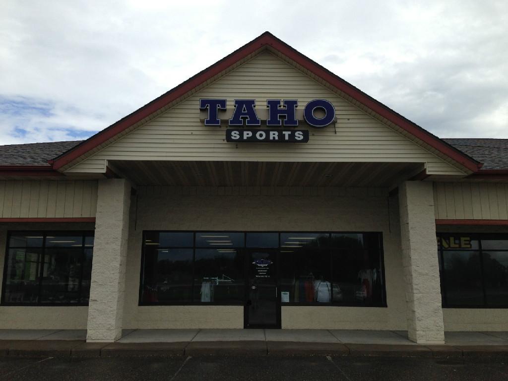Taho Sportswear Inc Provider Of Custom Apparel Screen Printing